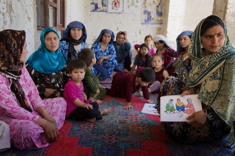 Najiba-Fazzay-Afghanistan (1)