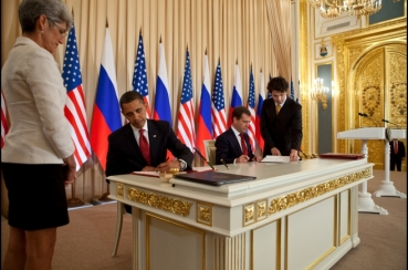 Medvedev Obama 2
