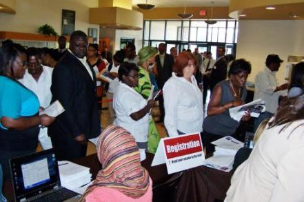 Over_five_thousand_eager_job_seekers_attended_Congressman_Lacy_Clay's_7th_Annual_Career_Fair