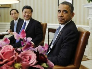 Xi_obama