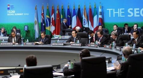 Seoul summit