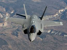Can The F 35 Replace The A 10